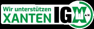 IGX – Wir unterstützen Xanten