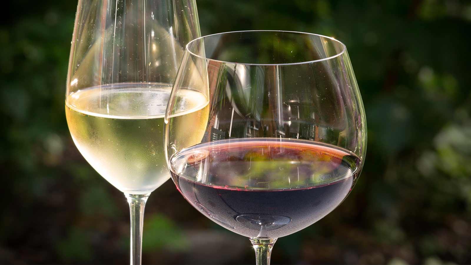 Wein- und Musikfest