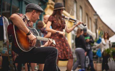 An alle Musiker – Wir suchen Euch!